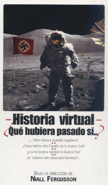 Resultado de imagen de Historia virtual que hubiera pasado si