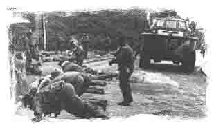 MALVINAS, 2 DE ABRIL DE 1982: LA TOMA DE LAS ISLAS MALVINAS