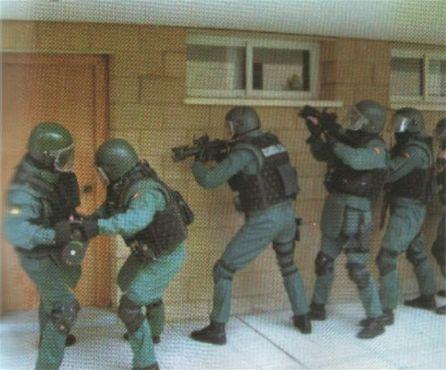 TERRORISMO Y MEDIOS DE COMUNICACIÓN