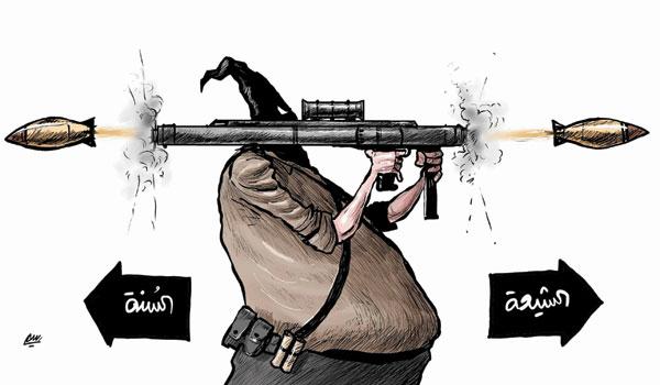 Islam Político y Terrorismo Yihadista Global