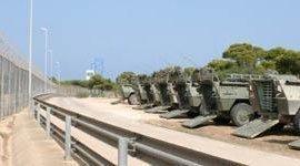 Asaltos a las Fronteras de Ceuta y Melilla