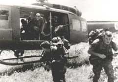 Cronología del Apogeo del Conflicto: 2- Enero 1965